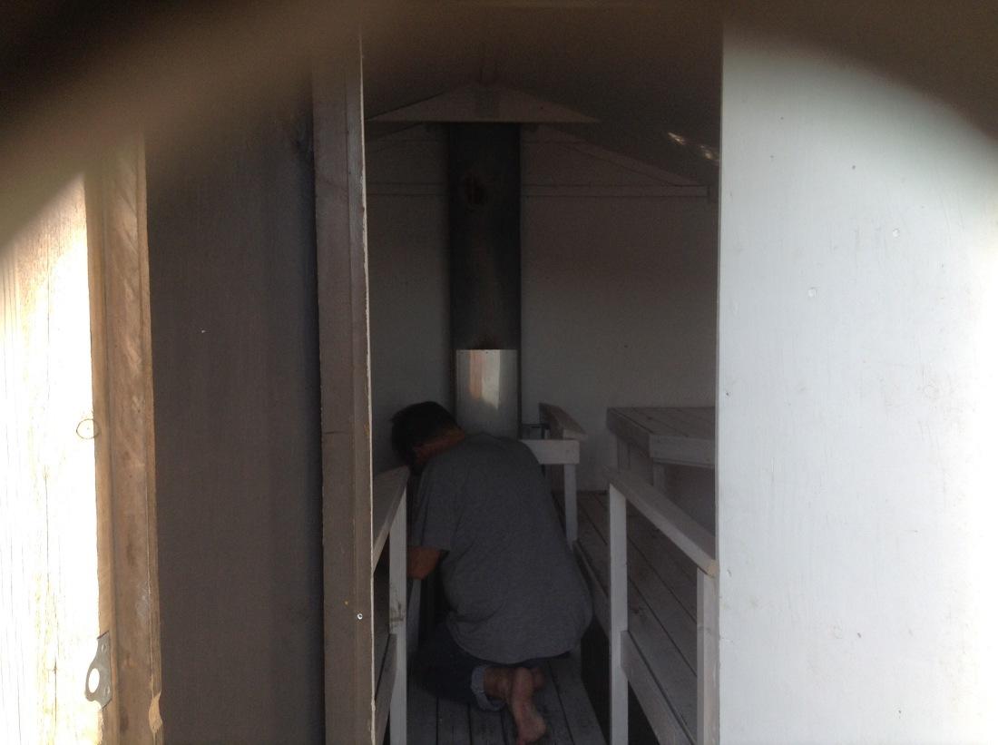 Pispalan Sauna